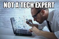 tech expert