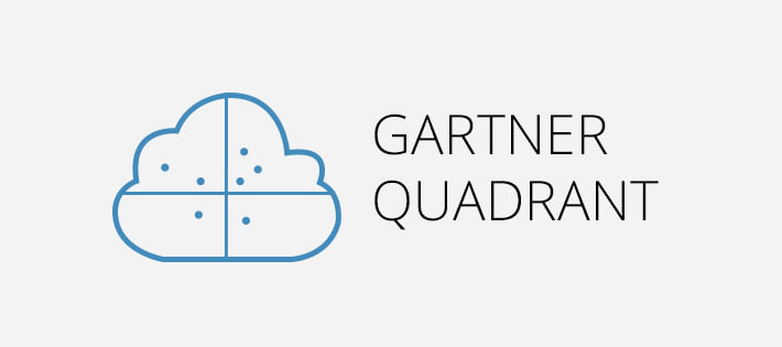 Gartner-quadrant