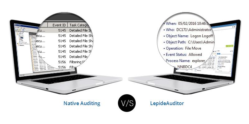 CompareNativeAuditing2A