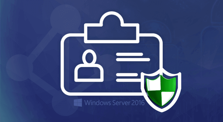 Protecting Privileged Credentials Using Windows Server 2016 PAM