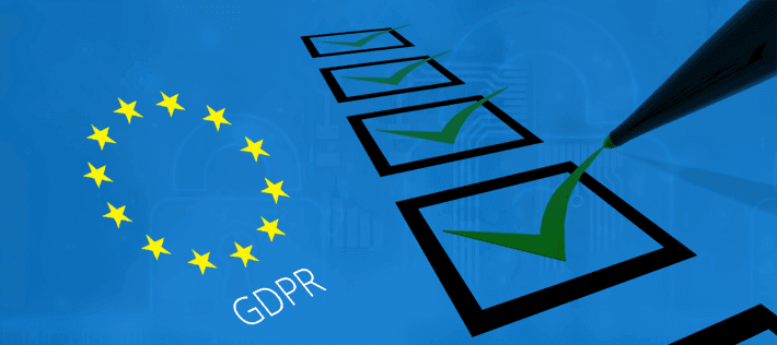 The Lepide Checklist for GDPR Compliance