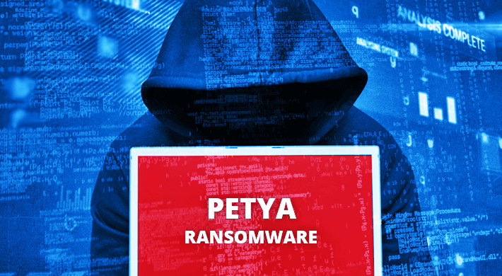 Reacting to the Petya Ransomware Attack