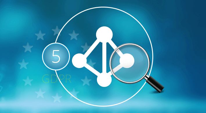 5 things you need to audit in Active Directory for GDPR