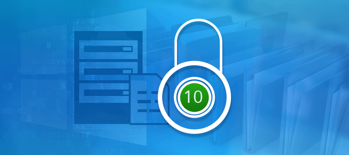 10 Tips for Securing Windows File Servers
