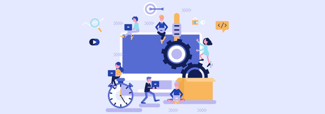 Translating functionality and streamlining workflows