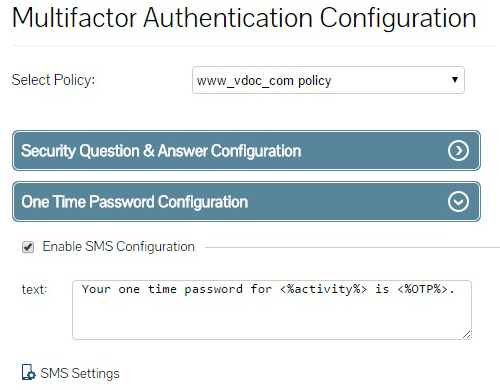 Active Directory Self Service Password Reset and Account