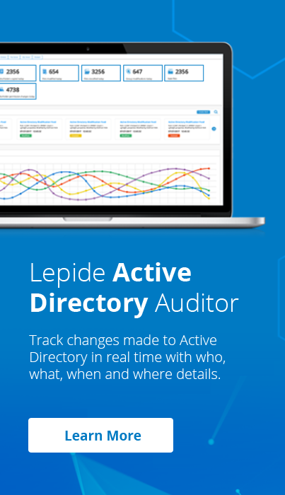 How to Track Source of Account Lockouts in Active Directory
