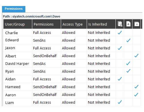 Exchange Auditing Solution to Audit & Report Exchange Server
