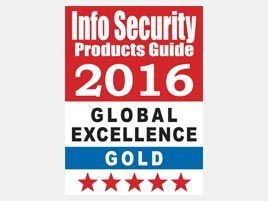LepideAuditor was a gold winner in the 12th annual InfoSecurity Global Excellence award in auditing
